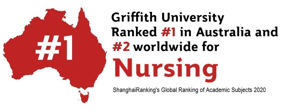 Nursing ranking