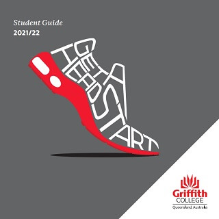 Griffith College Domestic Student Guide 2021-22