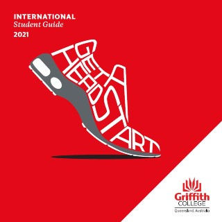 Griffith College International Student Guide 2021